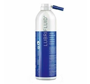 Lubrifluid 500 Cleaning Spray 500ml **Ground Only**