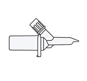 Dispensing Pin, Standard Spike