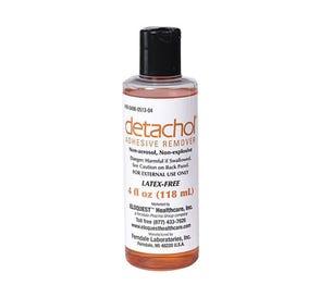 Detachol Adhesive Remover 4oz