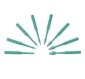 Biopsy Punch Disposable 3.5mm - 50/Box