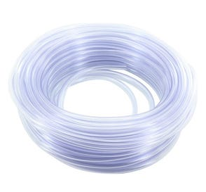"Suction Tubing Non-Conductive Non-Sterile 1/4"" x 100' - 1/Case"