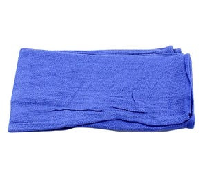 """ACTISORB™ Blue O.R. Towels, 100% Cotton, 17"""" x 26"""", Sterile, - 2/Pack"""