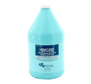 Hibiclens® Antiseptic/Antimicrobial Skin Cleanser, Gallon