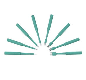Biopsy Punch Disposable 6mm - 50/Box