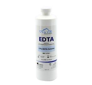 EDTA 17% Solution 480ml(16oz)