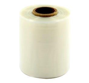 """Sani-Tube® Sterilization Tubing without Process Indicators, 3"""" x 100' Roll, Nylon - 100/Roll"""