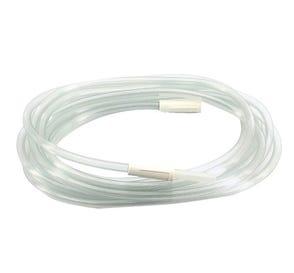"""Medi-Vac® Suction Tubing Non-Conductive Sterile 3/16"""" x 12' - 30/Case"""