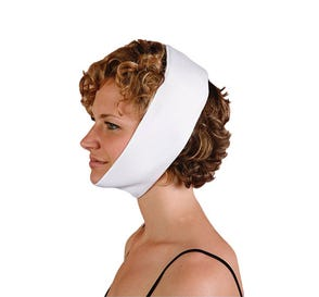 Cool Jaw® Econo Facial Wrap Only - 25/Case