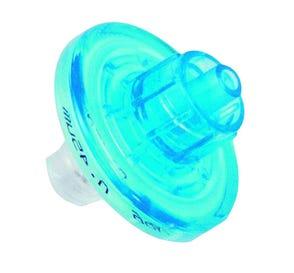 CO₂ Disc Filter w/Luer Lock - 50/Box