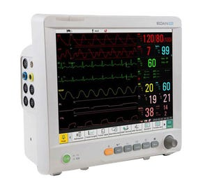 Patient Monitor iM80 w/Touch Screen