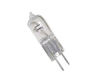 Halogen Bulb 100W 24V w/G6.35 Base