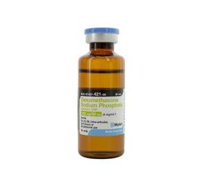 Dexamethasone 4mg/ml 30ml Multi Dose Vial