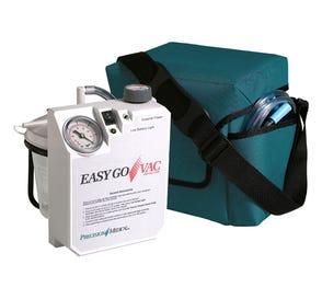 EasyGo Vac Suction Aspirator