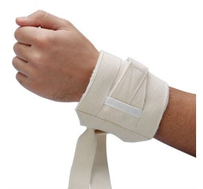 Line Limb Restraint 1/pair EA