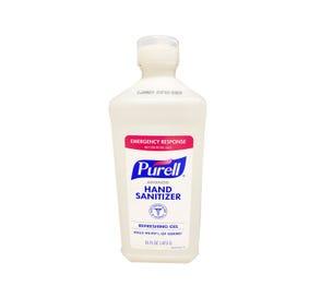 Purell Hand Sanitizer 16oz