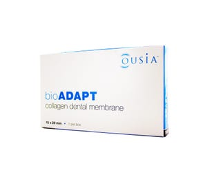 bioADAPT Barrier Membrane 15x20mm - 1/Box