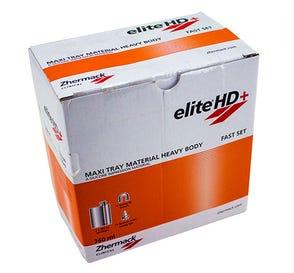 Elite®HD+ Impression Material Heavy Body Maxi Tray Material
