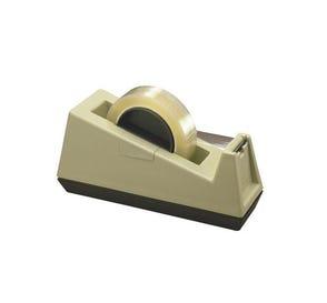 Scotch® Heavy Duty Tape Dispenser - 3/Case