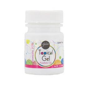 Gelato® Topical Anesthetic Gel, 1 oz Mint