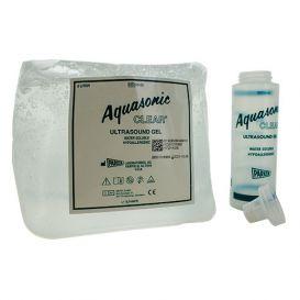 Aquasonic Clear® Ultrasound Gel, 5 Liter Sonicpac®