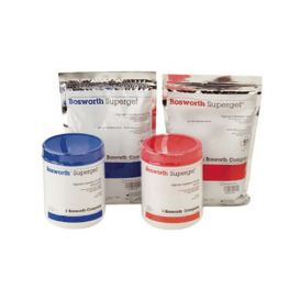 Supergel Alginate Fast Set Material 1lb Can