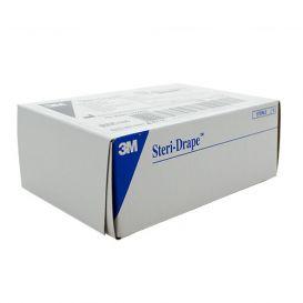 "Steri-Drape™ Small Towel Drape, 17"" x 11"", Clear - 10/Box"