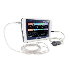 LifeSense® II Color Capnography Monitor w/ Pulse Oximeter