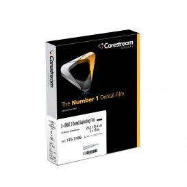 """X-OMAT® 2 Dental Duplicating Film, 8"""" x 10"""" - 50/Box"""