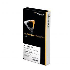 X-OMAT® DBF Extraoral Dental Film, DF-76, 15 x 30cm - 50/Box