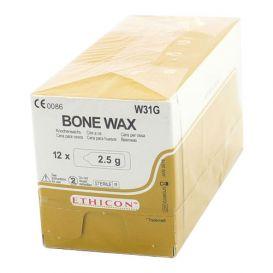 Bone Wax, 2.5gm - 12/Box