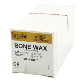 Lukens™ Bone Wax, 2.5gm - 12/Box