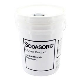 Sodasorb® CO₂ Absorbent 5 Gallon Pail 19.0 Liter