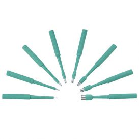 Biopsy Punch Disposable 4mm - 50/Box