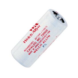 Replacement Battery 2.5v