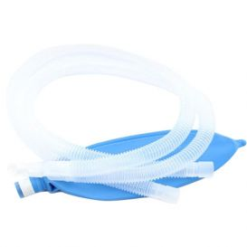 """Anesthesia Breathing Circuit Adult 40""""  3L Breathing Bag"""