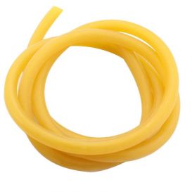 "Amber Suction Tubing, 1/4"" x 1/8"", 50' per Reel - 50/Ft"