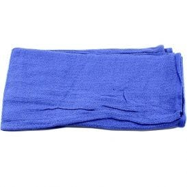 "ACTISORB™ Blue O.R. Towels, 100% Cotton, 17"" x 26"", Sterile, - 4/Pack"
