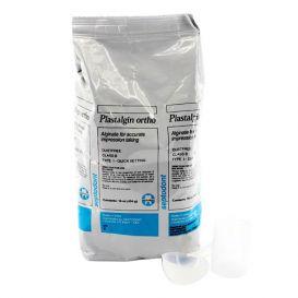 Plastalgin Ortho Alginate Quick Set Ortho 1 lb Bag Apricot Flavor