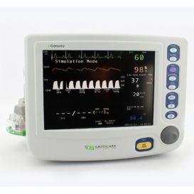 nGenuity® Patient Monitor w/ECG SpO2, NIBP, EtCO2, Respiratory Rate