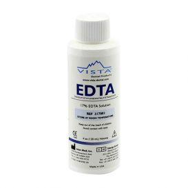 EDTA 17% Solution 120ml(4oz)