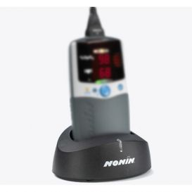 Charger Stand w/NiMH Battery Pack for use with PalmSAT® 2500 Series Handheld Pulse Oximeter