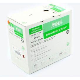 GAMMEX® Non-Latex PI Surgical Gloves, 8.5, Latex-Free, Powder-Free - 100/Box