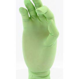 GAMMEX® Non-Latex PI Surgical Gloves, 9, Latex-Free, Powder-Free - 100/Box