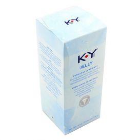 K-Y Jelly 4oz Tube