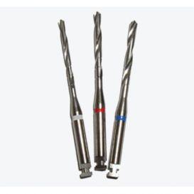 X-TRAC® Drills, Set of 3 (1.1mm, 1.3mm, 1.5mm)
