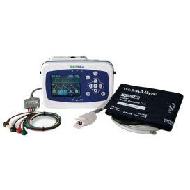 Propaq®LT Monitor w/ECG, NIBP, Nellcor SpO₂