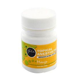 Gelato® Topical Anesthetic Gel, 1 oz Mango