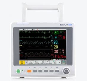 """iM60GT Patient Monitor w/10.4"""" Touchscreen"""