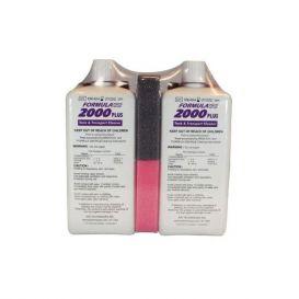 Formula 2000 Plus Transport Cleaner 1 Liter Twin Pack - 2/Pack