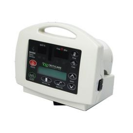 Desktop Pulse Oximeter Digital